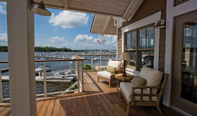 The Marina At Ortega Landing Jacksonville Boating