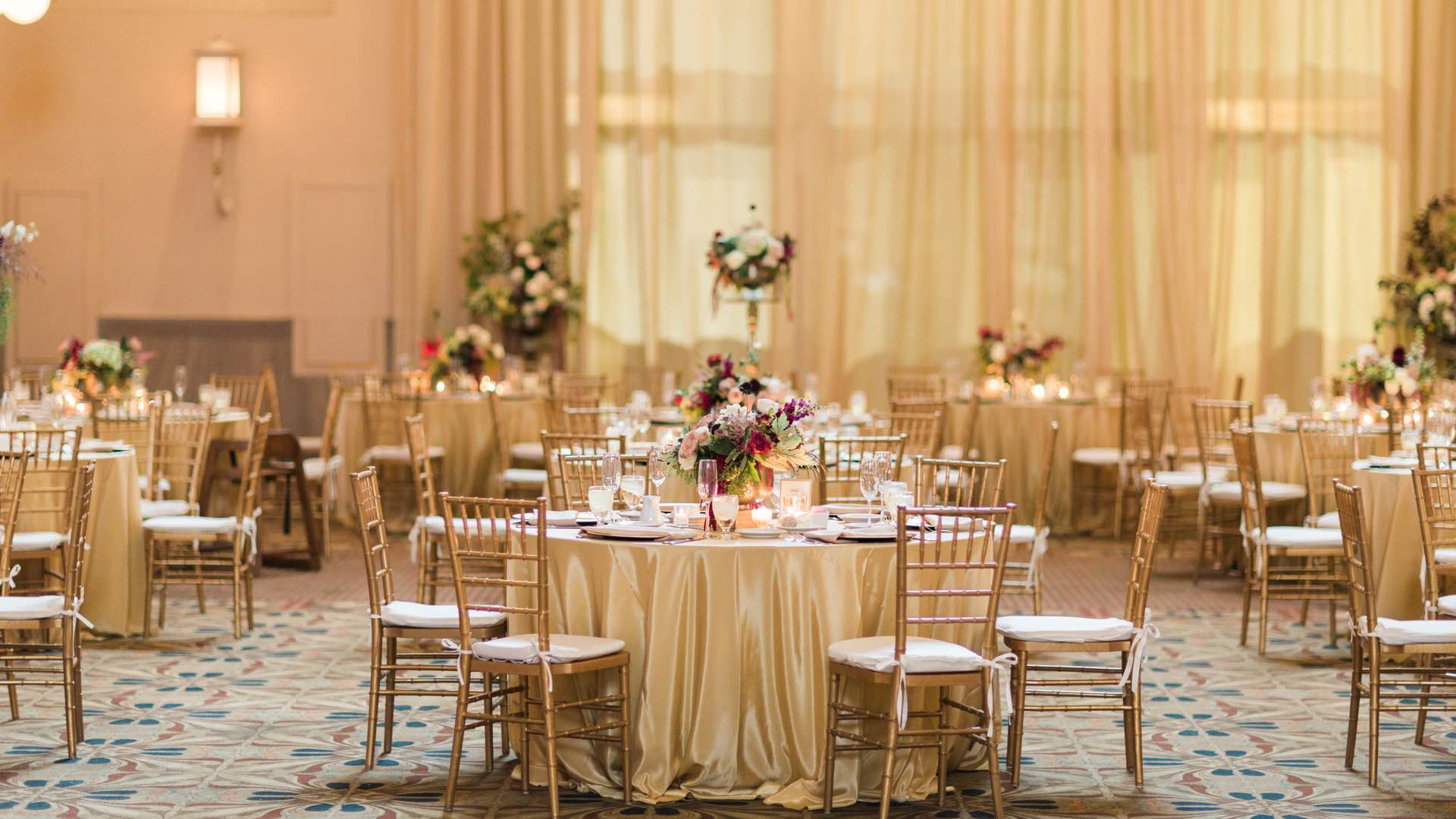 Downtown Indianapolis Weddings The Grand Hall At Historic Union