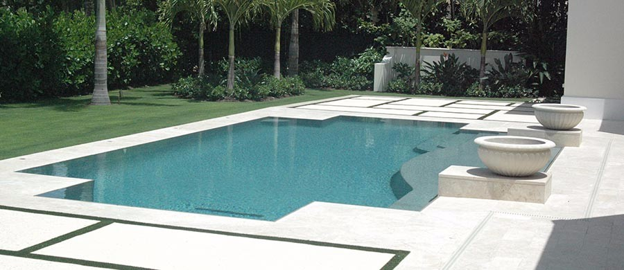 South Florida Pool Builders Pool Tek Of The Palm Beaches Pool Interesting Backyard Designs With Pool Remodelling