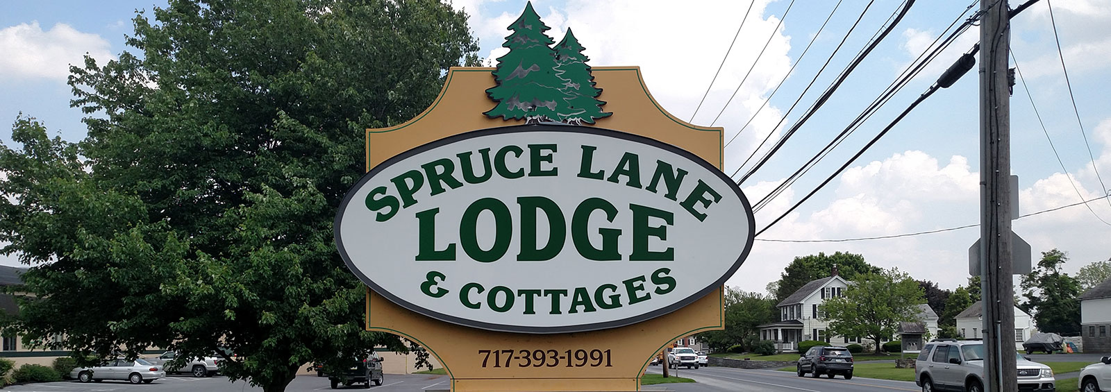 Lancaster PA Hotel Contact Information | Spruce Lane Lodge ... on directions to bethlehem pa, directions to harmony pa, directions to warrendale pa, directions to washington dc, welcome to lancaster pa,