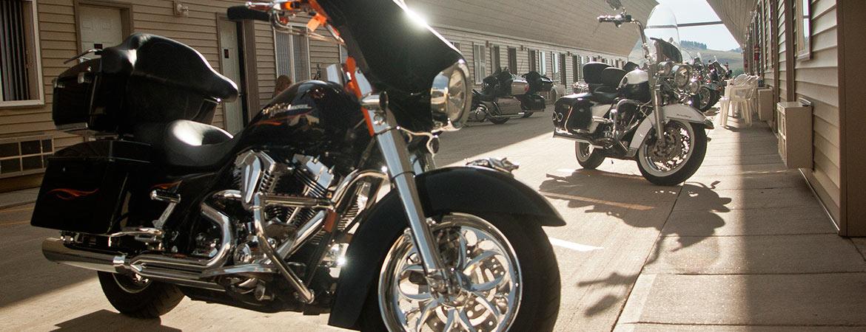 biker hotel usa
