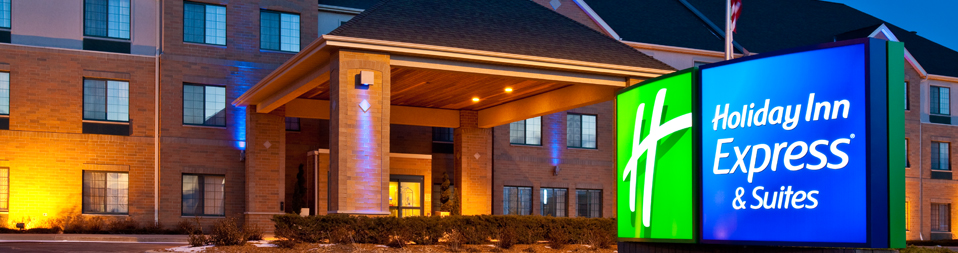 Pleasant Prairie Hotels | Holiday Inn Express Pleasant Prairie Hotel In  Pleasant Prairie, OR | Hotel Near Crater Lake And The Historic Downtown
