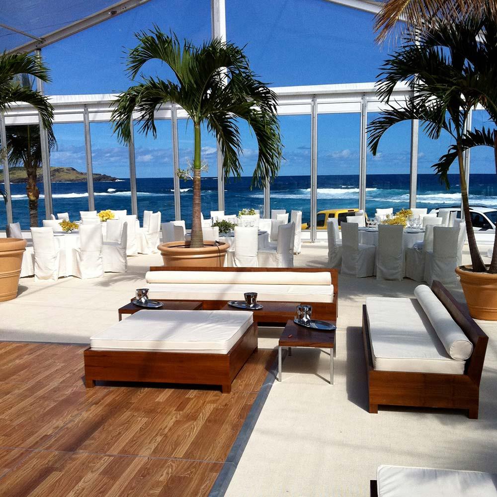 Regency Party Rentals West Palm Beach Fl