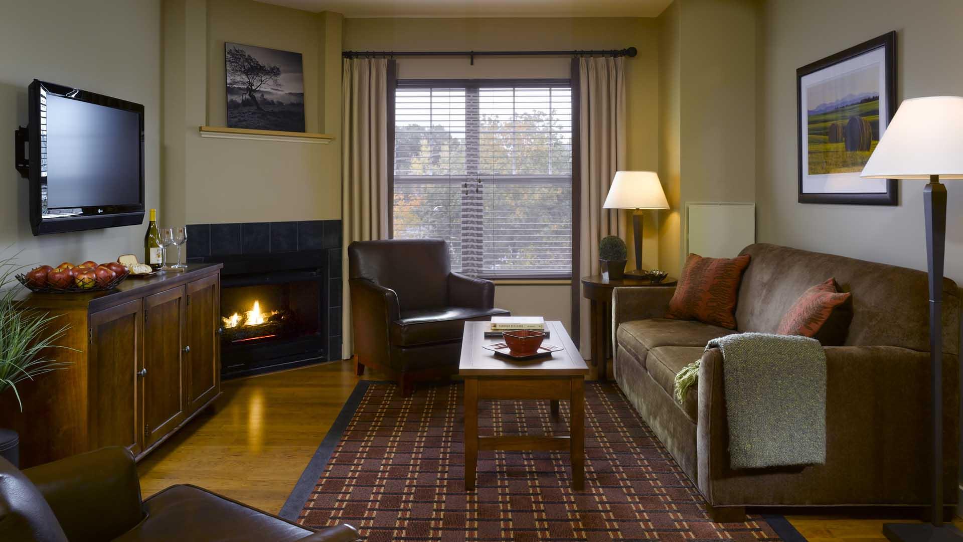 Captivating Burlington Hotels | Green Mountain Suites Burlington Hotel