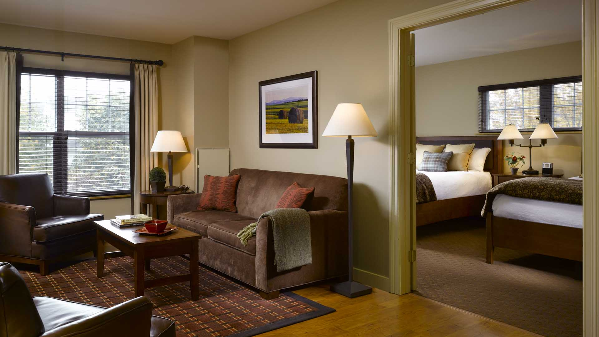 Burlington VT Hotel Extended Living | Green Mountain Suites Burlington Hotel