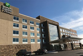 Holiday Inn Express & Suites Noblesville