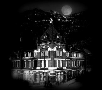 Beaumont Hotel Ouray Colorado Halloween 2020 Beaumont Hotel Halloween Ball Ouray, Colorado   Beaumont Hotel
