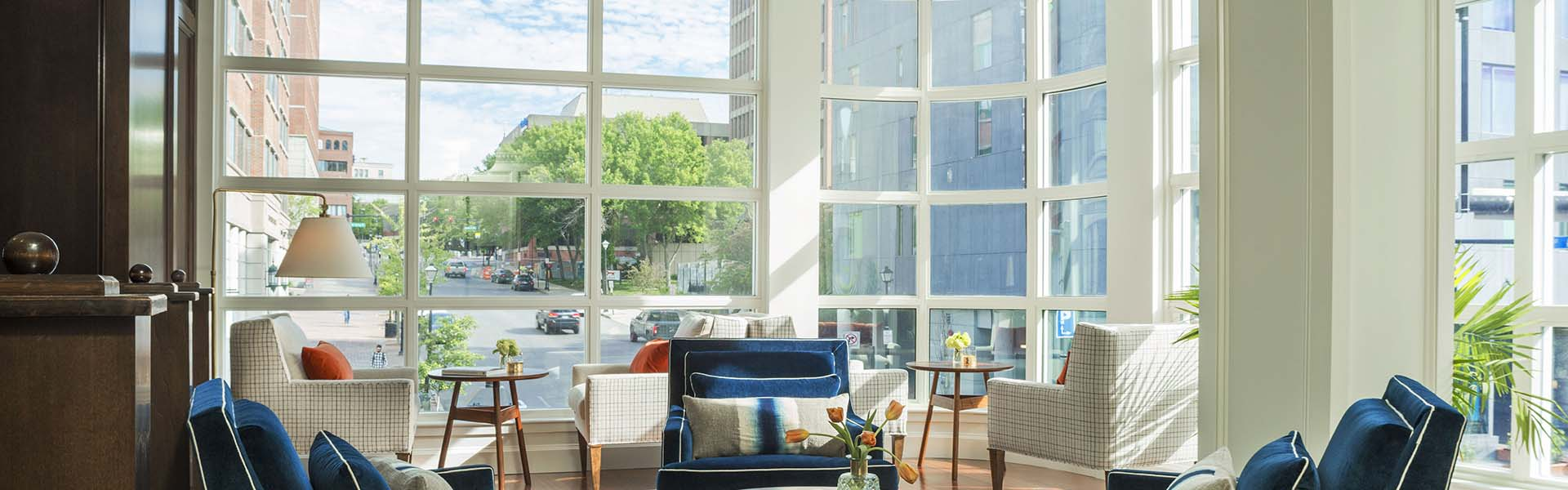 Services and Amenities | Portland Maine Hotel in Portland\'s Old Port ...