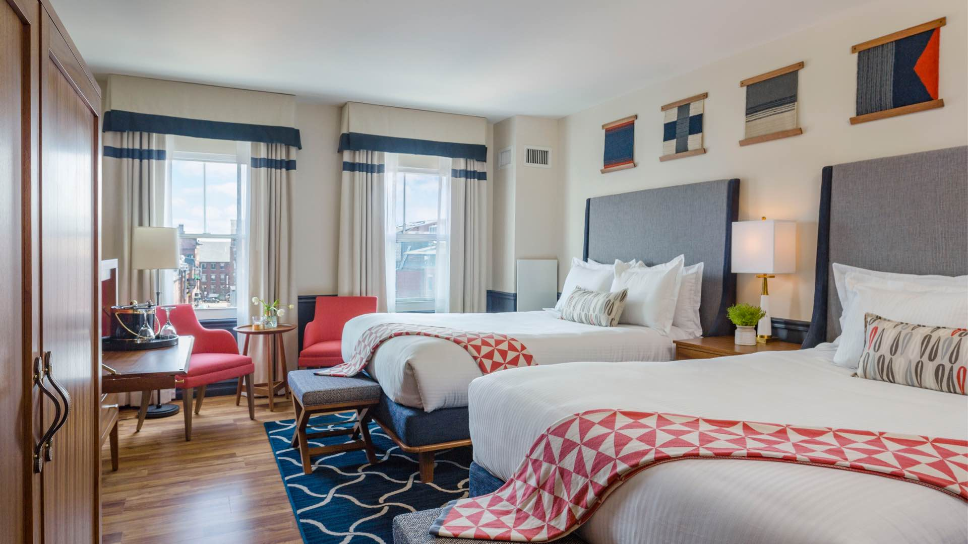 Hotel Rooms In Portland Maine
