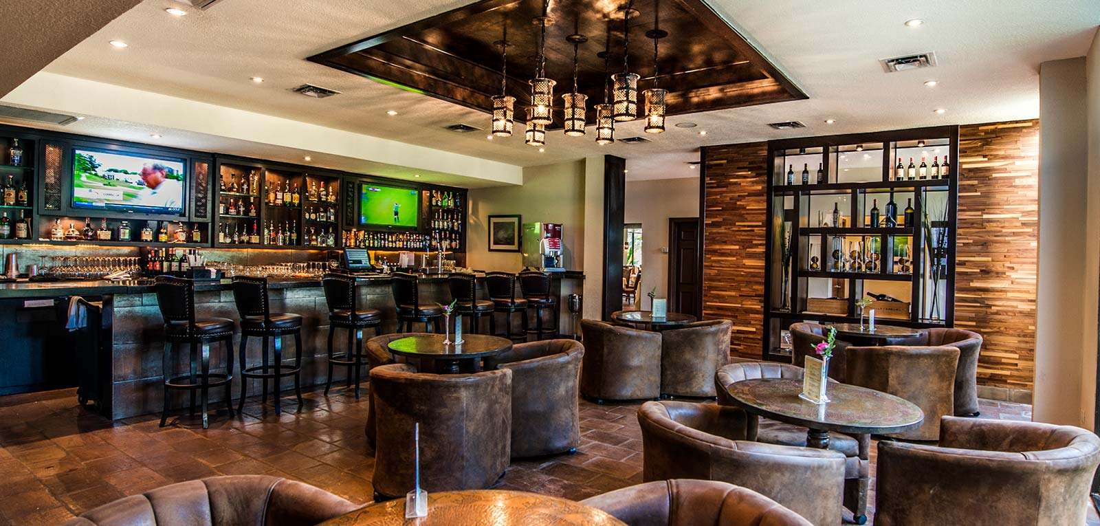 Dining Room & Grill - Rancho Viejo Resort & Country Club