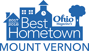 Ohio Magazine Best Hometown Mount Vernon