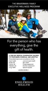 Braverman Executive Health, Englewood - Crowne Plaza