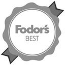 Fodor's Best Seattle