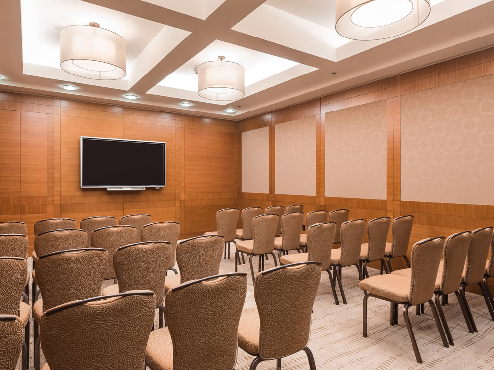 Baker Meeting Room