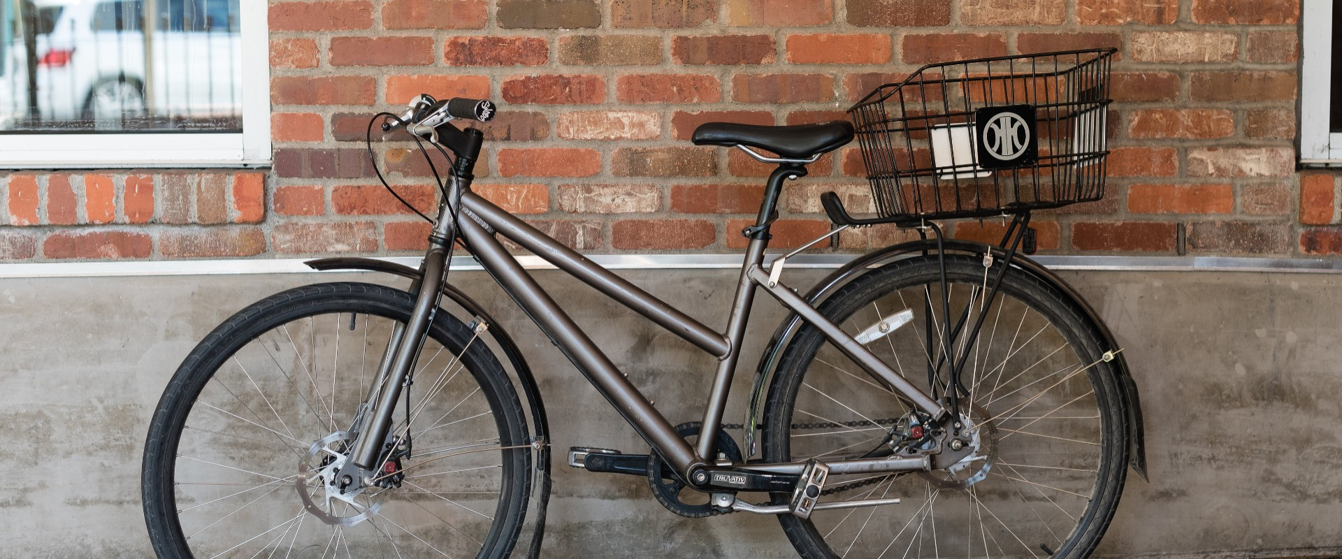 Heathman Bicycle