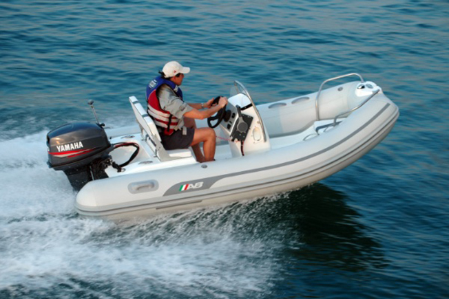 A/B | Tender Care Boats