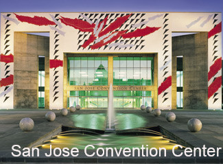San Jose Convention Center