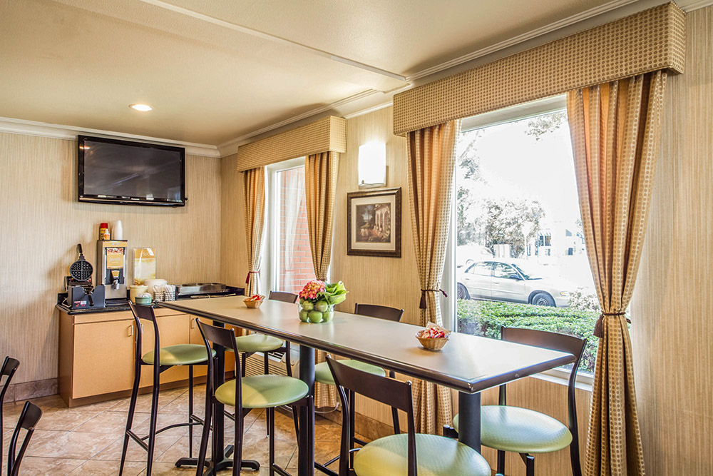 San Jose Silicon Valley hotel travel choice hotels lodging
