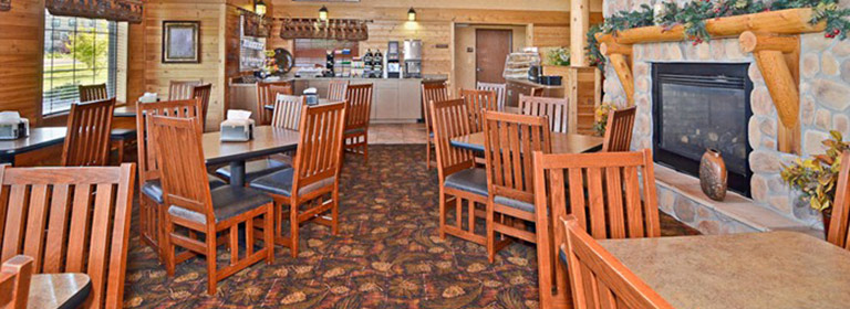 Billings Montana Hotel Dining Best Western Plus Billings Hotel