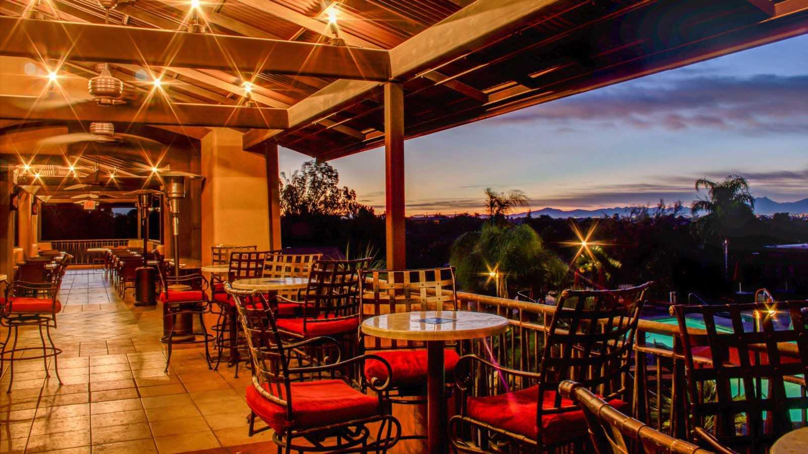Tucson Private Parties Gringo Grill Cantina Restaurant
