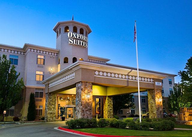 oxford suites hotels california hotels idaho hotels. Black Bedroom Furniture Sets. Home Design Ideas