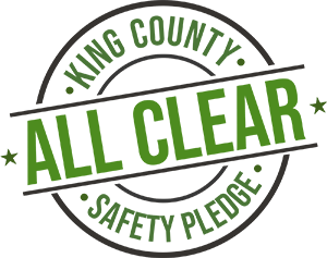 King County All Clear Safety Pledge